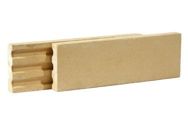 Brick Wall Tile (Beige)
