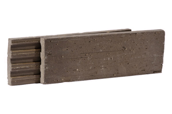 Brick Wall Tile (antique Brown)