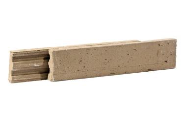 Brick Wall Tile (Antique Mud)