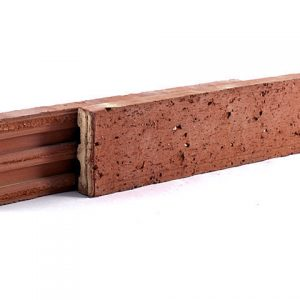 Brick Wall Tile (Antique Terra-Cotta)