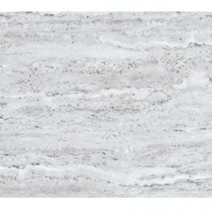 Iris Gray Travertine Floor Tile