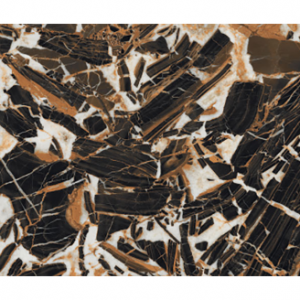 Meridian Rust Stone Floor Tile